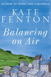 Balancing on Air by Kate Fenton