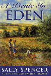 Picnic In Eden by Sally Spencer