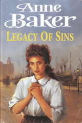 Legacy of Sins by Anne Baker
