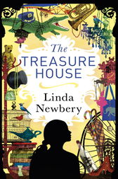 The Treasure House by Linda Newbery