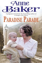 Paradise Parade by Anne Baker