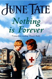 Nothing Is Forever by June Tate