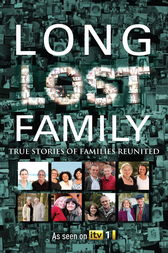 Long Lost Family by Humphrey Price