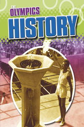 The Olympics: History by Moira Butterfield