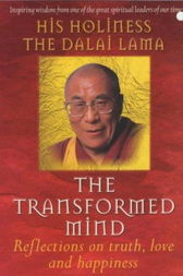 The Transformed Mind by The Dalai Lama