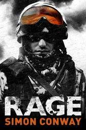 Rage by Simon Conway