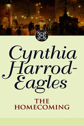 The Homecoming by Cynthia Harrod-Eagles