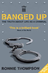Banged Up by Ronnie Thompson
