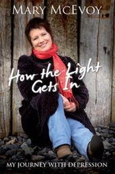 How The Light Gets In by Mary McEvoy