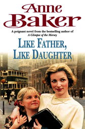 Like Father Like Daughter by Anne Baker