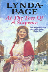 At the Toss of a Sixpence by Lynda Page