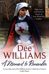 A Moment to Remember by Dee Williams
