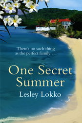 One Secret Summer by Lesley Lokko