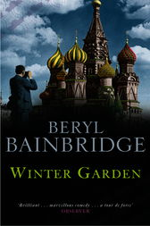 Winter Garden by Beryl Bainbridge