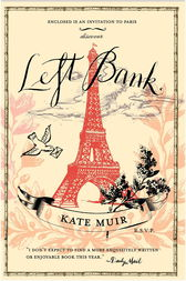 Left Bank by Kate Muir