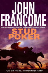 Stud Poker by John Francome