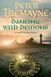 Dancing with Demons (Sister Fidelma Mysteries Book 18) by Dancing With Demons