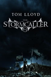 The Stormcaller by Tom Lloyd