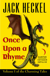 Once Upon a Rhyme by Jack Heckel