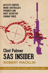 SAS Insider by Clint Palmer