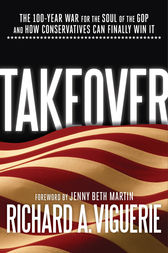 Takeover by Richard A. Viguerie