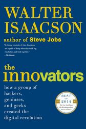 The Innovators Epub