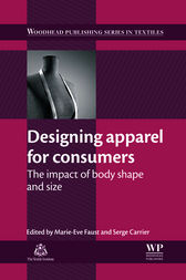 Designing Apparel for Consumers by M-E Faust