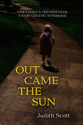 Out Came the Sun by Judith Scott