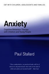 Anxiety by Paul Stallard