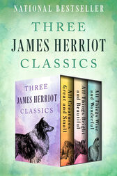 Three James Herriot Classics by James Herriot