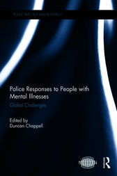 Police Responses to People with Mental Illnesses: Global Challenges