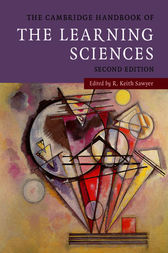 The Cambridge Handbook of the Learning Sciences by R. Keith Sawyer