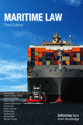 Maritime law book fredericton transit
