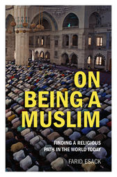 On Being a Muslim by Farid Esack