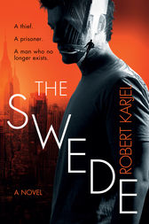 The Swede by Robert Karjel
