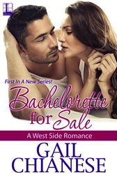 Bachelorette for Sale by Gail Chianese