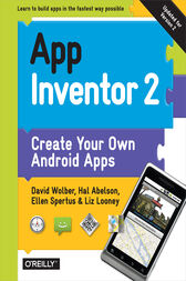 App Inventor 2 by David Wolber