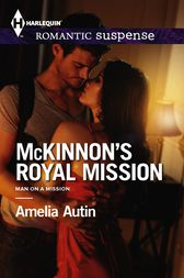 McKinnon's Royal Mission by Amelia Autin