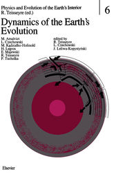 Dynamics of the Earth's Evolution