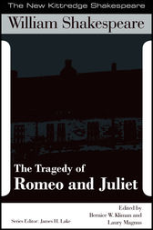 an analysis of the tragic elements in romeo and juliet by william shakespeare