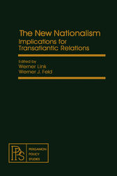 The New Nationalism by Werner Link