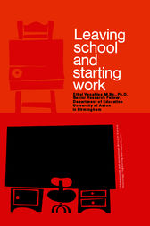Leaving School and Starting Work: The Commonwealth and International Library: Problems and Progress in Development