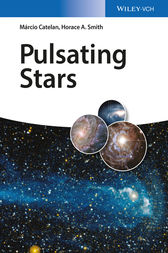 Pulsating Stars by Márcio Catelan