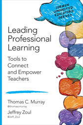 Leading Professional Learning by Thomas C. Murray