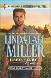 Used-to-Be Lovers by Linda Lael Miller