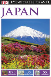 DK Eyewitness Travel Guide Japan by DK Travel
