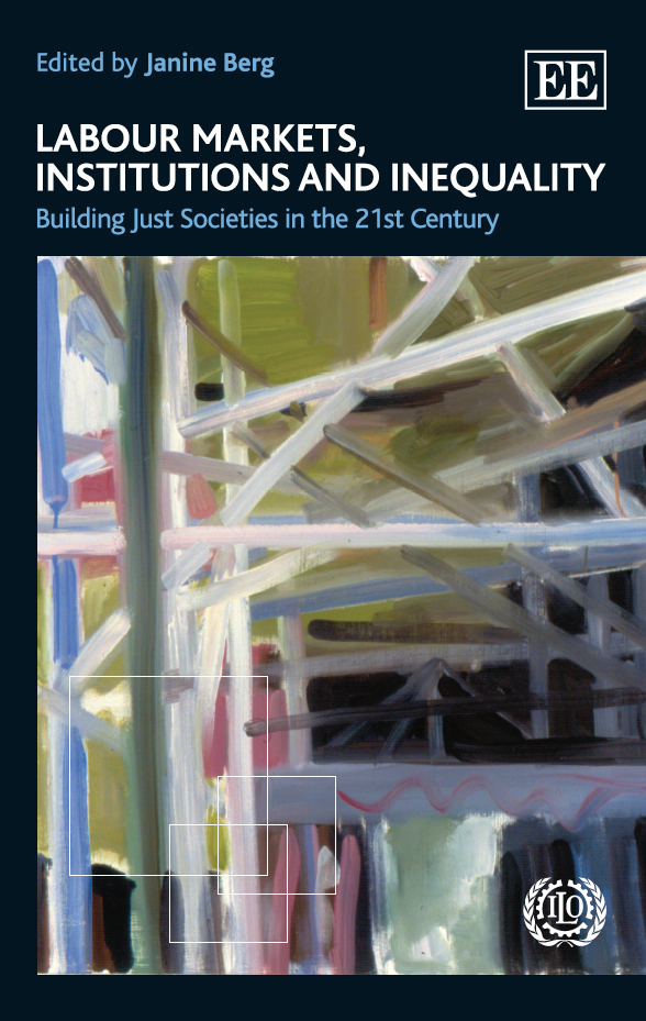 Download Ebook Labour Markets, Institutions and Inequality by J. Berg Pdf