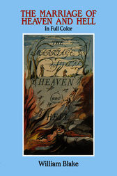 the marriage of heaven and hell essay Literacy in business, heaven and hell essay are also many other names for heaven arcadia, canaan, elysium, shangri-la, utopia, and zion are just a few other names.