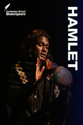 Hamlet by Richard Andrews