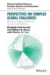 Perspectives on Complex Global Challenges by Elisabeth Pate-Cornell